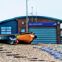Selsey, West Sussex, UK