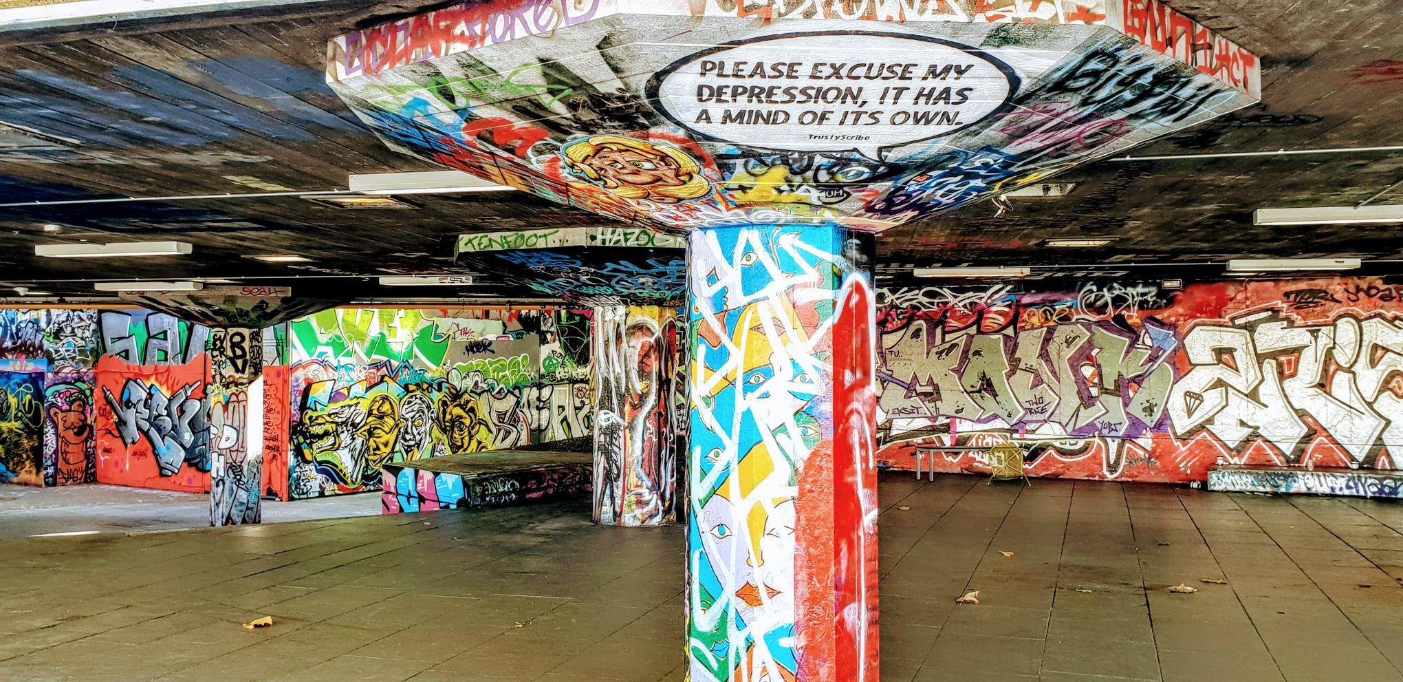 skate Boarding Park
